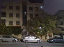 شقة أرضية للإيجار