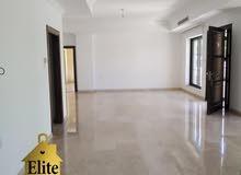 شقه طابقيه (طابق أخير مع روف) للبيع في الاردن - عمان - الصويفيه بمساحه 361 متر