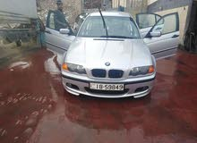 Automatic BMW 1999 for sale - Used - Amman city