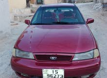 Daewoo Cielo made in 1996 for sale