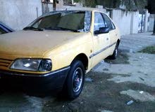 Peugeot 405 2010 in Basra - Used