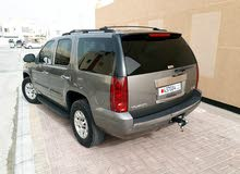 Used 2007 Yukon in Northern Governorate