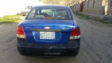 1 - 9,999 km mileage Chevrolet Aveo for sale