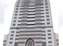 مطلوب شاب للمشاركة في شقة جديدة (الخان - الشارقة) برج الواحة - أماكن متوفرة