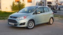 فورد سي ماكس 2013 فل كامل بانوراما  و اوتوبارك قابل للتفاوض Ford C-max 2013