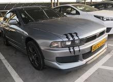 Available for sale! +200,000 km mileage Mitsubishi Galant 2002