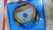 بيس 2019 PS4 تعليق عربي و انجليزي