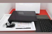 جهاز لينوفو 2*1 لاب توب و تابلت او للبدل بنوت 8