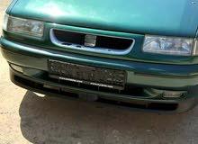 120,000 - 129,999 km mileage SEAT Toledo for sale