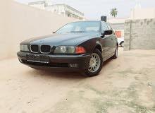 BMW 528 فنس