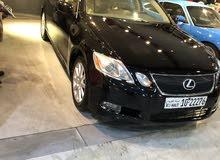 km Lexus GS 2006 for sale