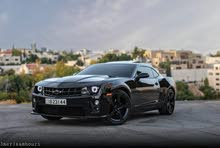 Chevrolet Camaro car is available for sale, the car is in Used condition