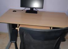 مكتب كمبيوتر