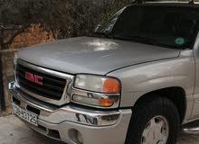 GMC Sierra 2005 - Used