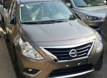 2018 Nissan for rent in Giza