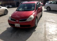 Available for sale! 120,000 - 129,999 km mileage Nissan Tiida 2007