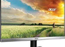 Acer G257HU 25inch QHD IPS