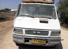 A Truck is available for sale in Zawiya
