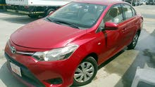 Toyota Yaris made in 2015 for sale