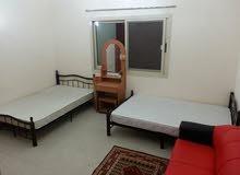 Rooms for rent near Al Qiyada and abuhail Metro