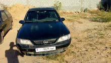 Gasoline Fuel/Power   Opel Vectra 2000