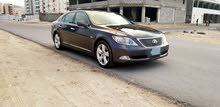 Lexus Ls 460 Brown (2008)