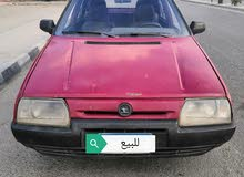 Used Skoda Favorit in Cairo