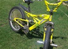 دراجه بي ام اكس ايطاليا