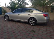 lexus GS430 very clean