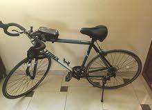 دراجة هوائية سيكل ترنكس الاصلية للبيع