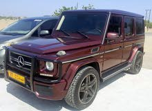 For sale 2008 Maroon G 500