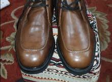 حذاء ريدوينج اصلي جلد طبيعي مقاس 43