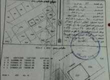أرض للبيع في جعلان بن علي