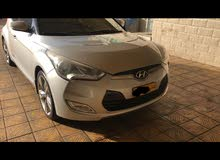 30,000 - 39,999 km Hyundai Veloster 2013 for sale
