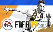 الان تنزيل FIFA 19 علي بلايستيشن 3 ولعبة بي 5 دينار