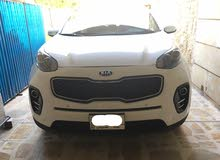 10,000 - 19,999 km mileage Kia Sportage for sale
