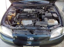 Automatic Blue Hyundai 1996 for sale