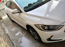 Automatic Hyundai 2017 for sale - New - Baghdad city