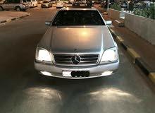 Mercedes SL500 1996