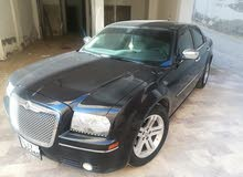 Used Chrysler 300C in Amman
