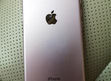iphone 7 rose 128gb with box
