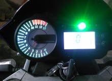 دراجه هايسونج أمريكي 2 سلندر 250 gr8 في عدن خور مكسر (  عدن خور مكسر   )
