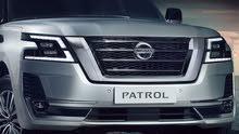 0 km Nissan Patrol 2020 for sale