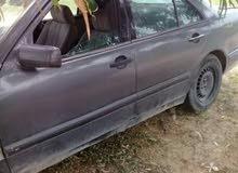 مرسيدس E200 1997