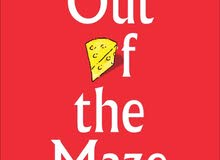 Out of the maze - Dr Spencer Johnson