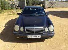 E 320 1998 for Sale
