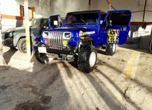 0 km mileage Jeep Wrangler for sale