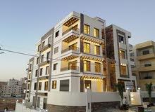شقة شبه ارضي اقساط في شفا بدران ومن المالك مباشرة