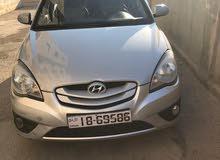 Hyundai Verna 2010 - Used