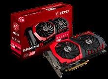 كرت شاشة MSI GPU Gaminig X RX 570